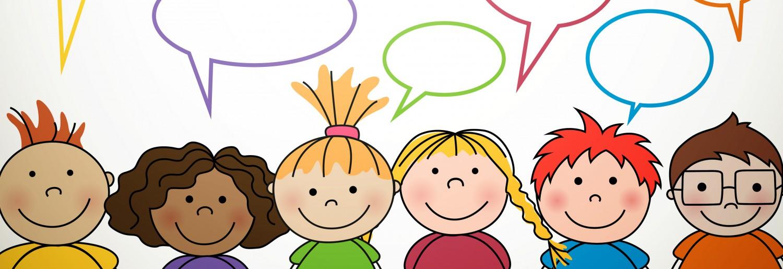 Miedo Al Baño Psicologia Infantil:Lua Logopedia – Gabinete de Logopedia, Psicología y Pedagogía